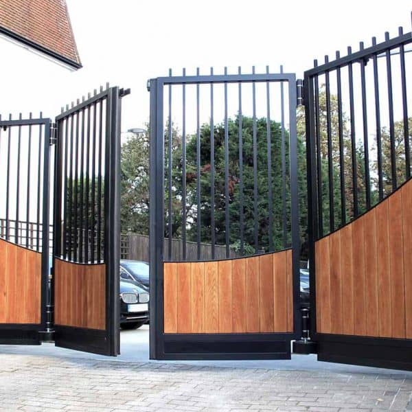 About First Garage Door and Gates 10