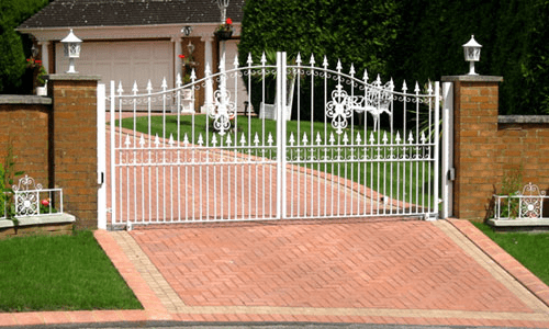 About First Garage Door and Gates 2