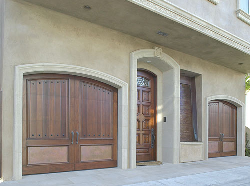About First Garage Door and Gates 11