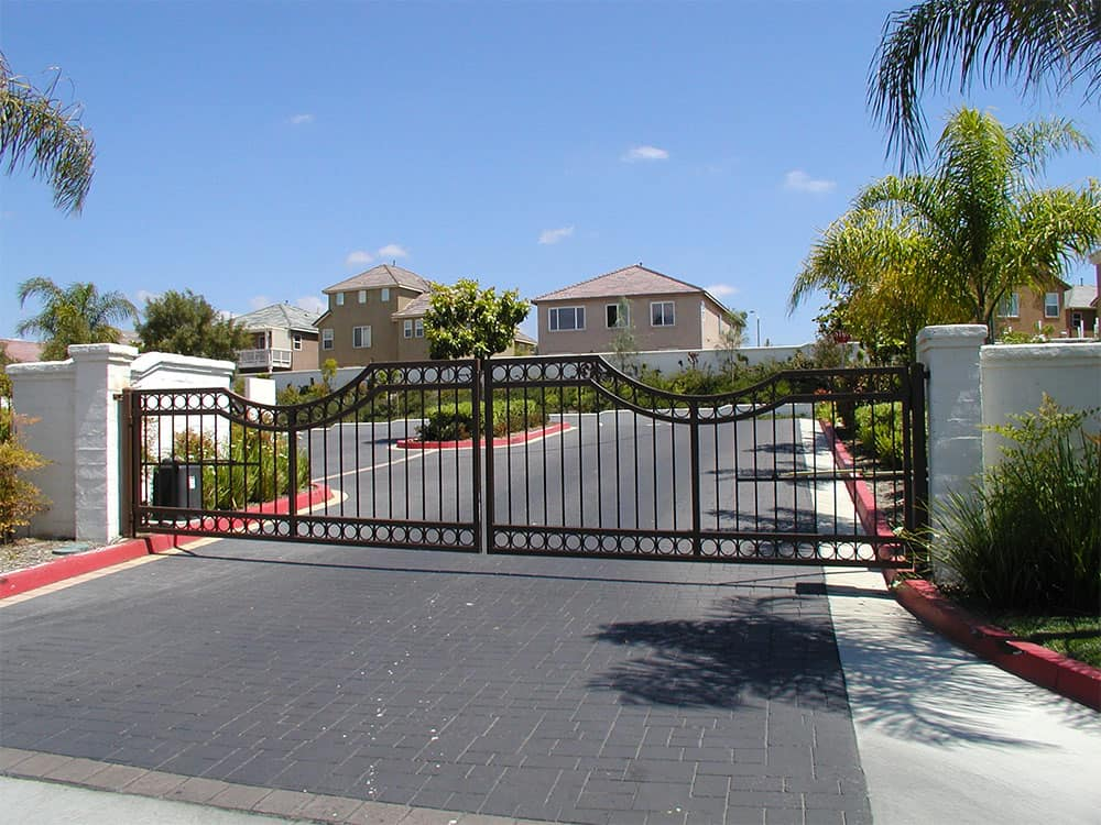 Repair & Installation - Residential and Commercial Gates 1