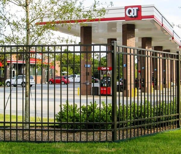 About First Garage Door and Gates 9