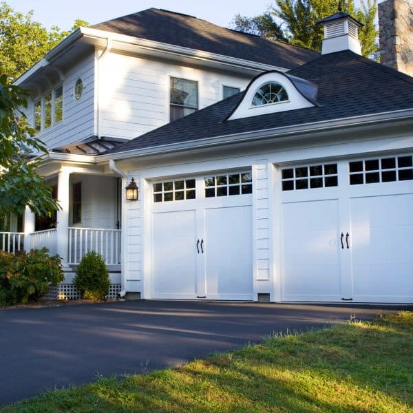 About First Garage Door and Gates 8