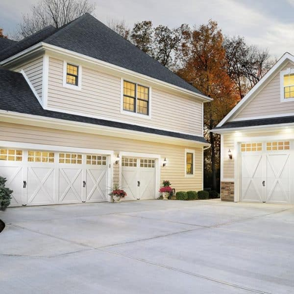 About First Garage Door and Gates 6