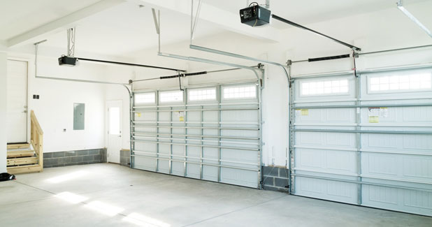 Why Should You Consider Installing A New Garage Door?