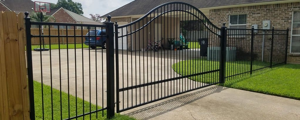 Appreciate Complete Security And Safety And Perfect Driveway Gates