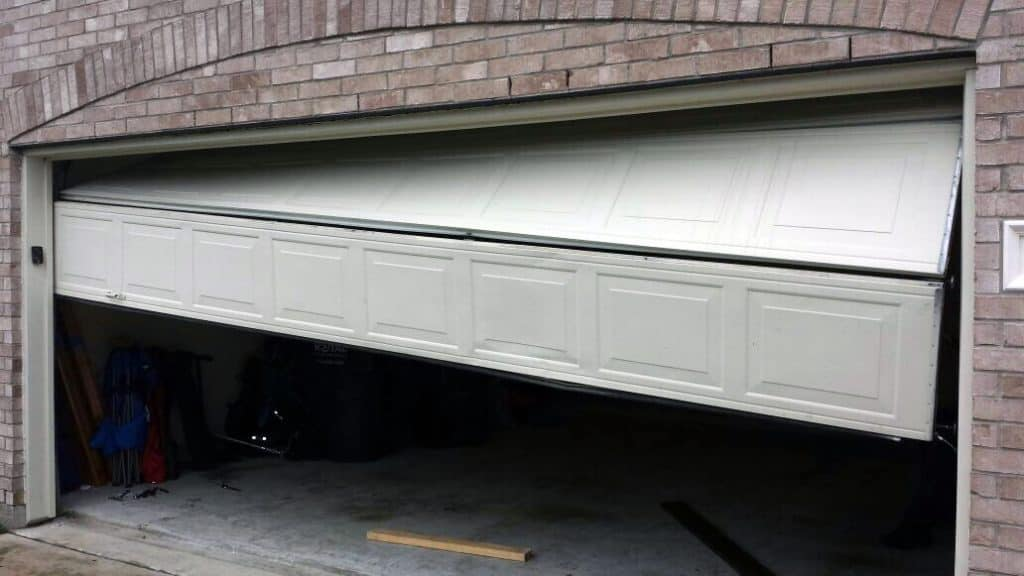 Fix Garage Doors Orange County