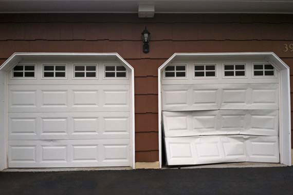 Garage Door Repair - Image