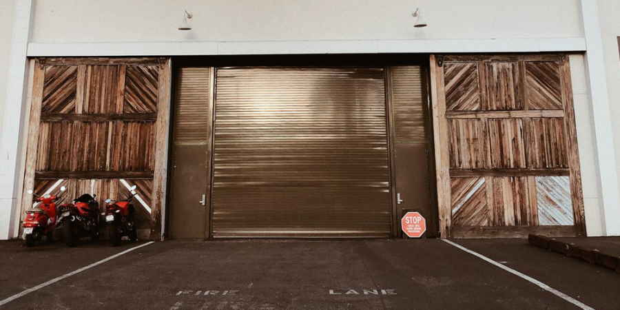 Make Your Garage Door Functional Again With A Professional Repair Company