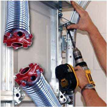 Garage Door Repair, Installation and Hardware​ 4